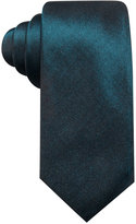 Alfani Men's Panel Silk Slim Tie, Created for Macy's