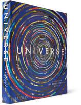 Phaidon Universe: Exploring The Astronomical World Hardcover Book