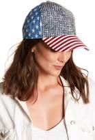 David & Young American Sparkle Cap