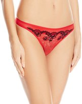Jezebel Women's Demure Thong