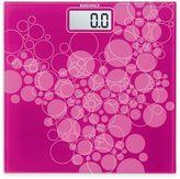 Soehnle Pino Precision Digital Bathroom Scale in Pink