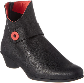 Arche Cyssmy Leather Boot