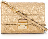 MICHAEL Michael Kors small quilted crossbody bag