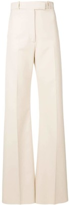 Golden Goose Wide Leg Trousers