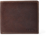 Fossil Lincoln Bifold