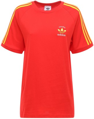 adidas 3-stripes Spain T-shirt