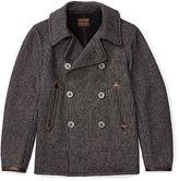 Ralph Lauren RRL Limited-Edition Pea Coat