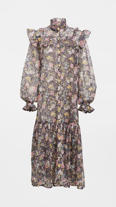 Rotate by Birger Christensen Agnes Dress