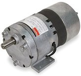 Dayton AC Parallel Shaft Gear Motor 13 RPM, 1/10hp 115 volts 60hz. (3M136) Model 1LPN2 by