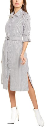 Elie Tahari Margola Shirtdress