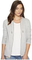 Roxy Trippin Zip Hoodie Women's Sweatshirt