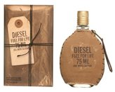 Diesel Fuel For Life by For Men. Eau De Toilette Spray 1.7-Ounces
