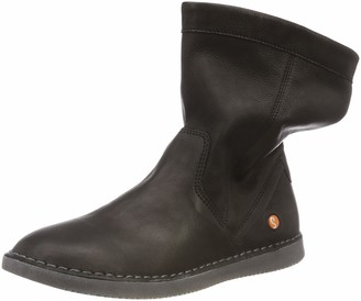 Softinos Girl's Til402Sof Slouch Boots