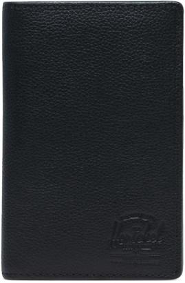 Herschel Search RFID Passport Case