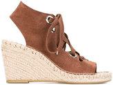 Ash 'Patty' sandals - women - Leather/rubber - 36
