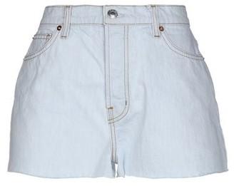 Iro . Jeans IRO.JEANS Denim shorts