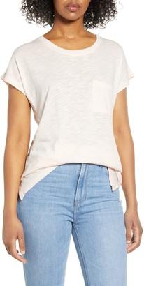 Liverpool Dolman Sleeve T-Shirt