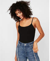 Express best loved cami thong bodysuit