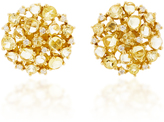Paul Morelli Lagrange Circle Studs