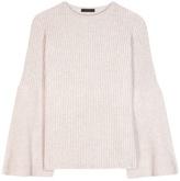 The Row Atilia Cashmere Sweater