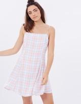 MinkPink Babysitter Slip Dress
