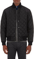 Golden Bear x Barneys New York Men's The Ridge Quilted Bomber Jacket