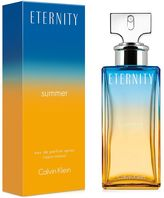 Calvin Klein Eternity Summer Women's Perfume