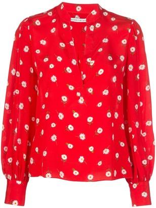 Alice + Olivia Avani blouse