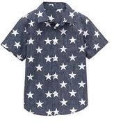 Gymboree Stars Shirt