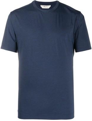 Ermenegildo Zegna solid-colour T-shirt