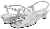 Annie Cachet (Silver) - Footwear