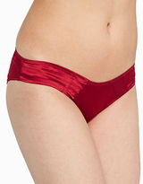 Figleaves Womens Marilyn Pure Silk Brief