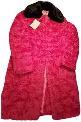 Emilio Pucci Fur Coat for Women