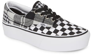vans van doren era striped sneaker cute shoes me too shoes