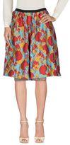 Antonio Marras Knee length skirt