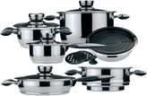 Berghoff Pride 16-pc. Stainless Steel Cookware Set