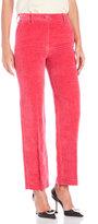 Ter Et Bantine Solid Velvet Pants