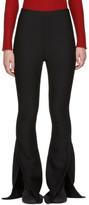 Awake Black Jamiroquai Trousers