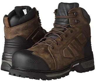 Baffin Monster 6 (Black) Men's Shoes
