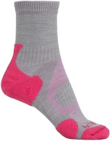 Bridgedale Hiking Socks - Crew (For Women)