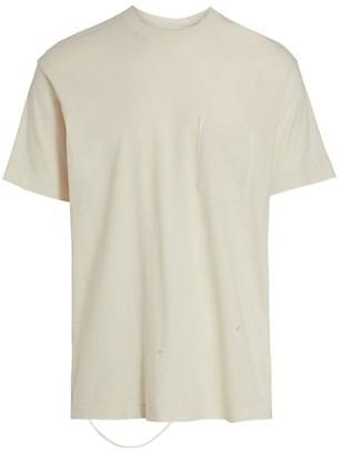 John Elliott Folsom Pocket T-Shirt