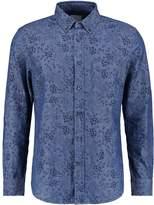Club Monaco SLIM FIT Shirt indigo
