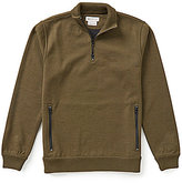 Beretta Technowindshied Half-Zip Sweater