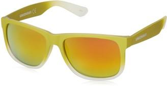 UNIONBAY Union Bay Women's U671 Rectangular Sunglasses