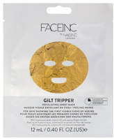 Nails Inc SHEET MASK Gilt Tripper