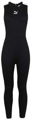 Puma Classics T7 Shortsleeve Tight Jumpsuit Jumpsuit