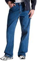 Dickies Men's Loose-Fit Carpenter Jeans