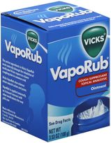 Vicks 3.53 oz. Vaporub Jar
