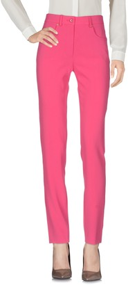 Moschino Cheap & Chic MOSCHINO CHEAP AND CHIC Casual pants - Item 13066883XS