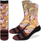 Good Luck Sock Men's Junk Food Socks